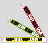 VIP Wristbands